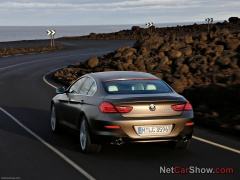 bmw 6-series gran coupe pic #91702