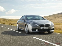 bmw 6-series gran coupe pic #92516