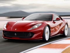 812 Superfast photo #189022