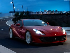 812 Superfast photo #189023