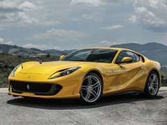 812 Superfast photo #189024