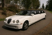 S-Type Limo