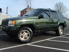 jeep grand cherokee orvis pic #105209