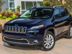 jeep cherokee limited pic #105900