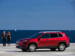 jeep cherokee eu-version pic #107523