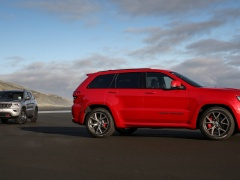 jeep grand cherokee pic #178400
