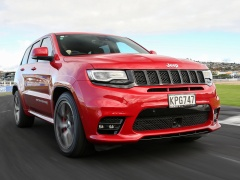 jeep grand cherokee pic #178402
