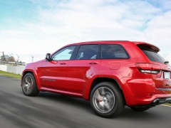 jeep grand cherokee pic #178404