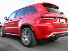 jeep grand cherokee pic #178405