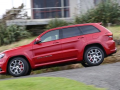 jeep grand cherokee pic #178406