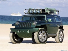jeep willys pic #1964