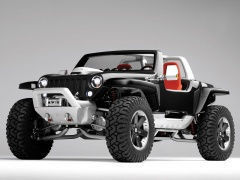 jeep hurricane pic #19786