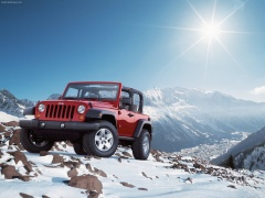 Wrangler Rubicon photo #30933