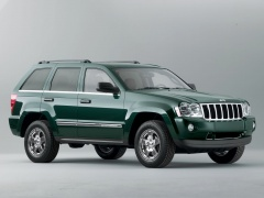 Jeep Grand Cherokee pic