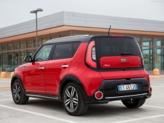 kia soul eu-version pic #115320