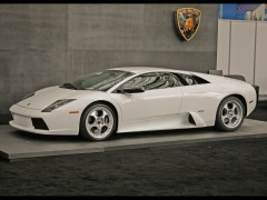 Murcielago photo #27653