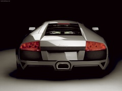 Murcielago LP640 photo #37014