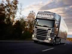 scania r-series pic #69018