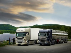scania r-series pic #69054