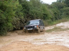land rover discovery i pic #18786