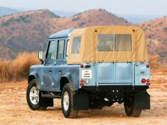 land rover defender 110 pic #82104