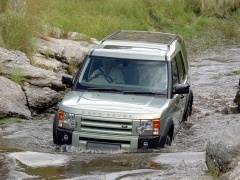 land rover discovery iii pic #93647