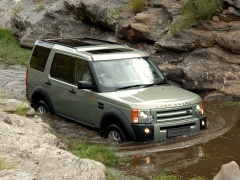 land rover discovery iii pic #93648
