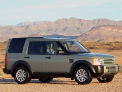 land rover discovery iii pic #93649