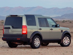 land rover discovery iii pic #93653