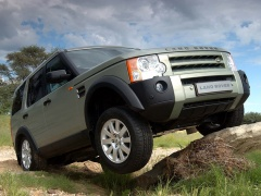 land rover discovery iii pic #93654