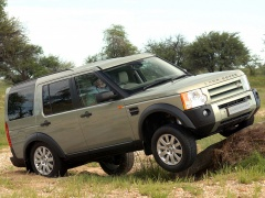 land rover discovery iii pic #93655