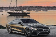 S550 Coupe
