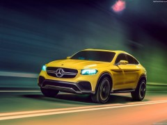 mercedes-benz glc coupe pic #139898