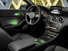 mercedes-benz a 220 pic #168392