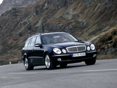 E-Class Estate photo #17375