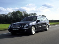 E-Class Estate photo #17377