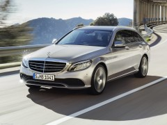 C-Class Estate photo #190456