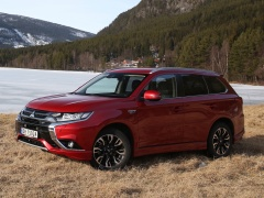 Outlander PHEV photo #176006