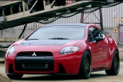 Eclipse Ralliart
