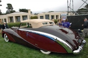 DE36 Hooper Drop Head Coupe