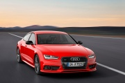 A7 Sportback 3.0 TDI competition