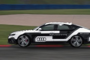 RS7 Piloted Driving