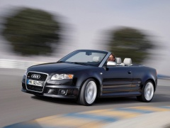 RS4 Cabriolet photo #32498