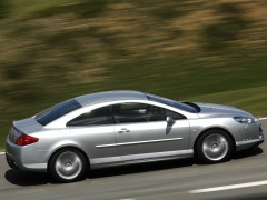 Peugeot 407 Coupe pic