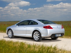 peugeot 407 coupe pic #65741