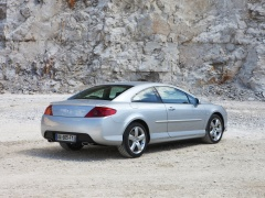 peugeot 407 coupe pic #65743