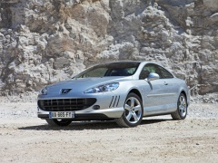 peugeot 407 coupe pic #65746