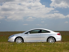 peugeot 407 coupe pic #65753