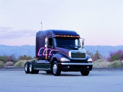 freightliner columbia pic #37563