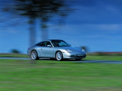 996 911 Targa photo #14327